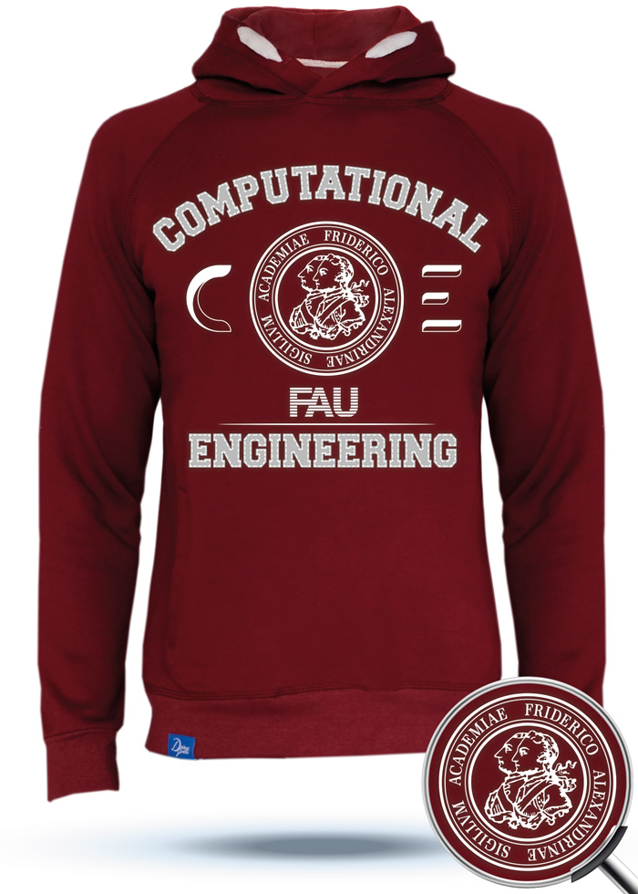 The CE Pullover